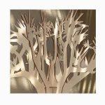 custom flat pack tree kokerboom